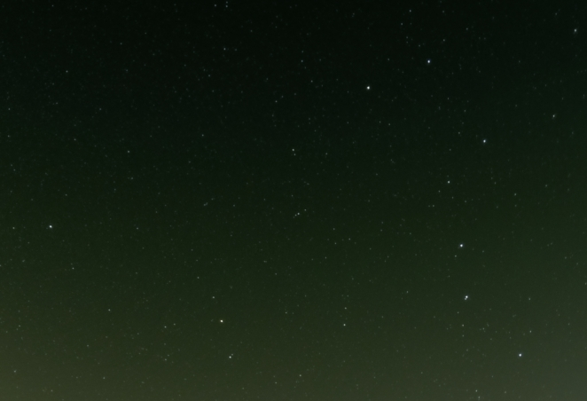 Ursa Major, Ursa Minor