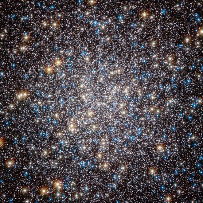 Hubble-Heart_of_M13_Hercules_Globular_Cluster