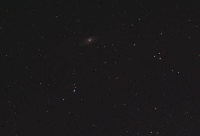 Andromeda 2m