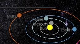Dawn Planet 3D