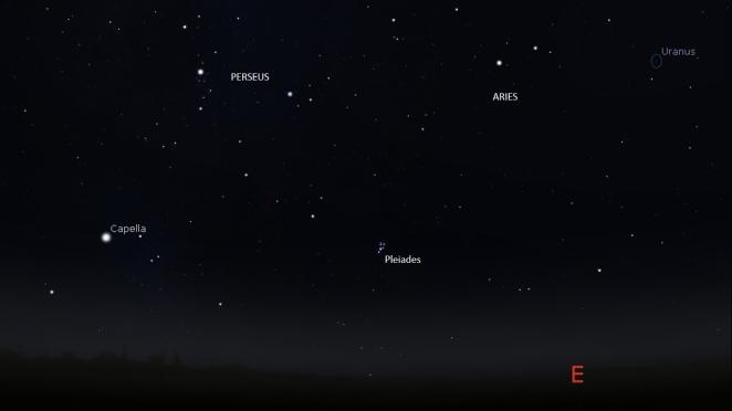 Uranus 171021