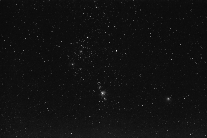 Lower Orion